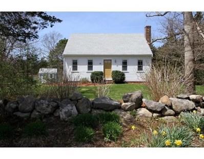 92 New Boston Rd, Dennis, MA 02638 - #: 72329187