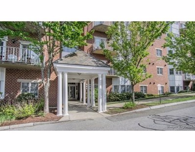 148 Main Street UNIT K222, North Andover, MA 01845 - MLS#: 72329189