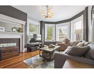 100 Broadway UNIT 4, Chelsea, MA 02150 - MLS#: 72329192