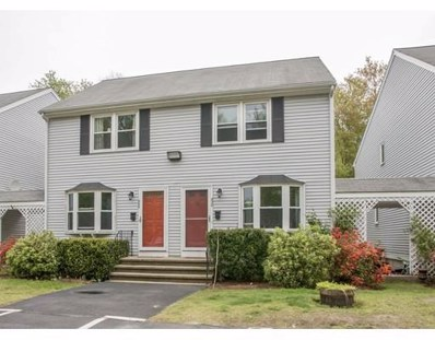 848 Bedford St UNIT 848, East Bridgewater, MA 02333 - MLS#: 72329193