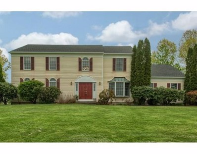33 Keyes House Rd, Shrewsbury, MA 01545 - MLS#: 72329212
