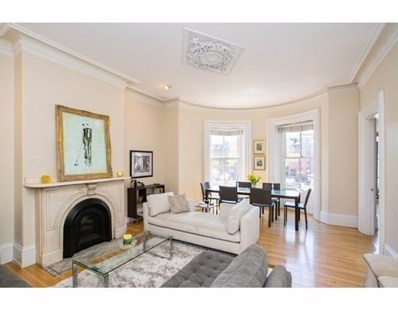 530 Massachusetts Ave UNIT 2, Boston, MA 02118 - MLS#: 72329219