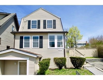 970 Sea Street, Quincy, MA 02169 - MLS#: 72329226