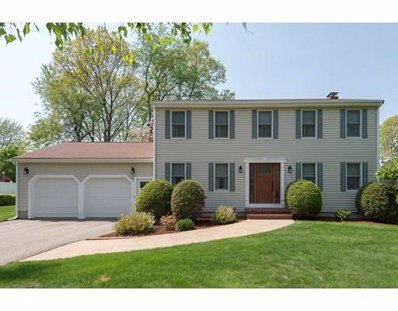 199 Liberty Bell, Weymouth, MA 02189 - MLS#: 72329227