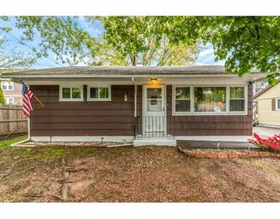 53 Grant Road, Malden, MA 02148 - MLS#: 72329233