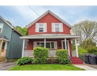 13 Harding Terrace, Dedham, MA 02026 - MLS#: 72329252