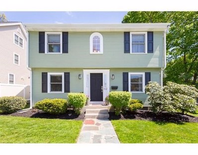 102 Valentine Road, Arlington, MA 02476 - MLS#: 72329258