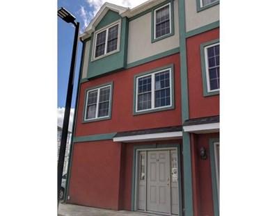 61 Pine UNIT 14, Attleboro, MA 02703 - MLS#: 72329263