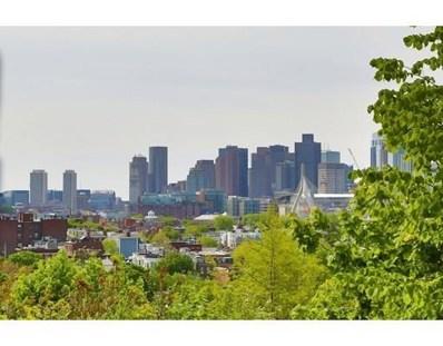 340-342 Bunker Hill St UNIT 2D, Boston, MA 02129 - MLS#: 72329287
