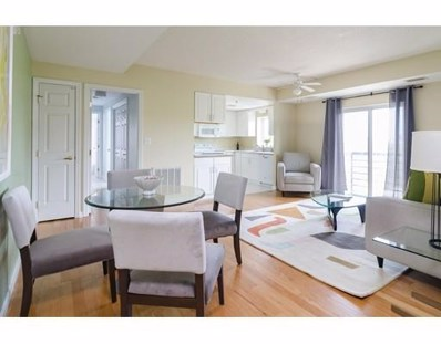 655 Concord Ave UNIT 504, Cambridge, MA 02138 - MLS#: 72329290