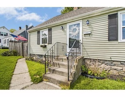 33 Bauer St, Worcester, MA 01603 - MLS#: 72329291