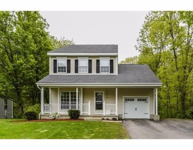 11 Howe Lane, Foxboro, MA 02035 - MLS#: 72329293