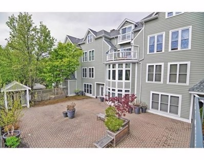 189 Richdale Ave UNIT B3, Cambridge, MA 02140 - MLS#: 72329302