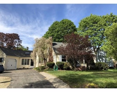 14 Bridge St, Lexington, MA 02421 - MLS#: 72329311