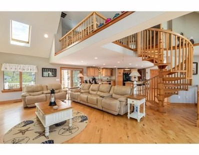 152 Edgewater Dr W, Falmouth, MA 02536 - MLS#: 72329324