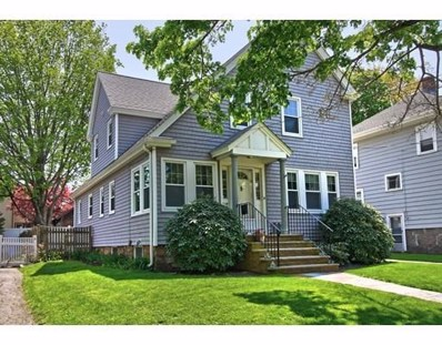 42 Chickatabot Road, Quincy, MA 02169 - MLS#: 72329326