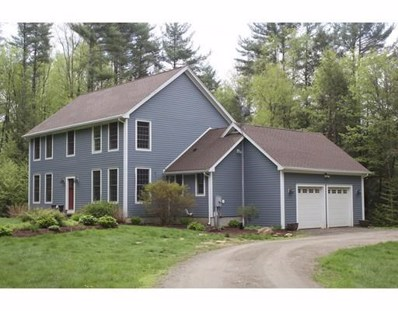 126 N Warger Rd, Ashfield, MA 01330 - MLS#: 72329337