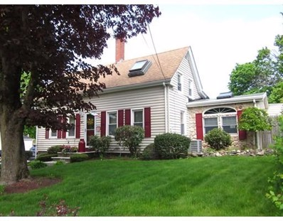 69 North Ave, Rockland, MA 02370 - MLS#: 72329340
