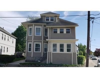 161-163 Sanborn St, Lawrence, MA 01843 - MLS#: 72329345
