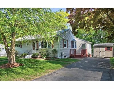 18 Forbes Avenue, Burlington, MA 01803 - MLS#: 72329378