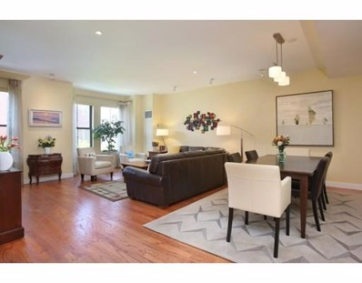 13 Waltham Street UNIT B308, Boston, MA 02118 - MLS#: 72329451