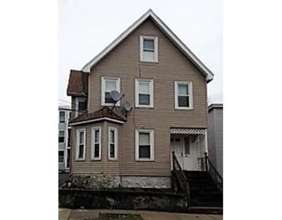 661 Cross St, Malden, MA 02148 - MLS#: 72329467