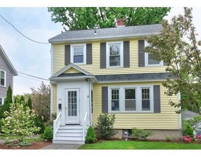 50 Chesbrough Road, Boston, MA 02132 - MLS#: 72329480