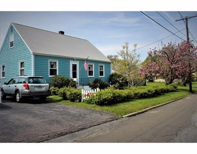 13 Smith Road, Rockport, MA 01966 - MLS#: 72329521