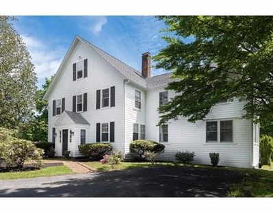 606 Main, Hingham, MA 02043 - MLS#: 72329590