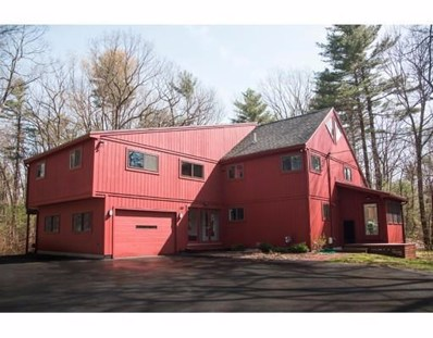 149 Campbell Rd, North Andover, MA 01845 - MLS#: 72329594