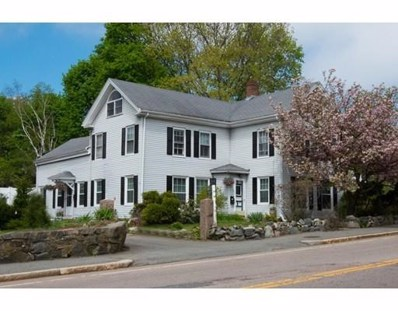 884 Washington St, Canton, MA 02021 - MLS#: 72329601