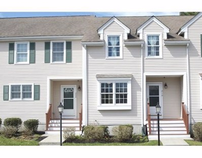 210 Thayer Street UNIT 210, Abington, MA 02351 - MLS#: 72329603