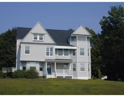561 Main St UNIT 1, Haverhill, MA 01830 - MLS#: 72329609