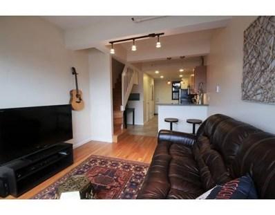 12 Stoneholm UNIT 601, Boston, MA 02115 - MLS#: 72329621