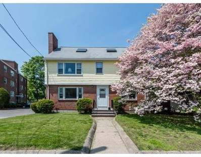 12 Russell Ave, Watertown, MA 02472 - MLS#: 72329640