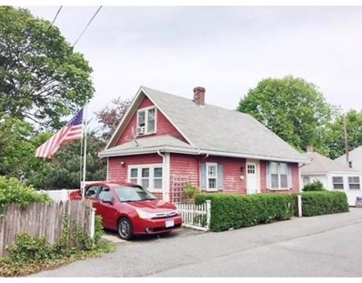 47 Ratchford St, Quincy, MA 02169 - MLS#: 72329645