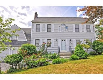 121 Ledgeview Dr, Norwood, MA 02062 - MLS#: 72329693