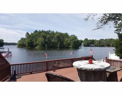 31 Lakeview Avenue, Mansfield, MA 02048 - MLS#: 72329718