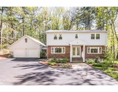 700 Middleton Road, North Andover, MA 01845 - MLS#: 72329730