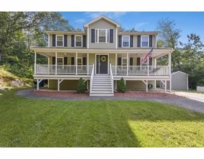 3 Ledgelawn, Billerica, MA 01821 - MLS#: 72329756