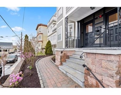 1150 Bennington Street UNIT 1, Boston, MA 02128 - MLS#: 72329781
