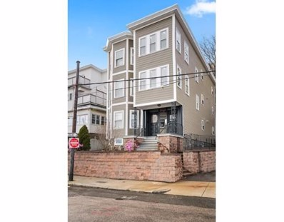 1150 Bennington Street UNIT 2, Boston, MA 02128 - MLS#: 72329782