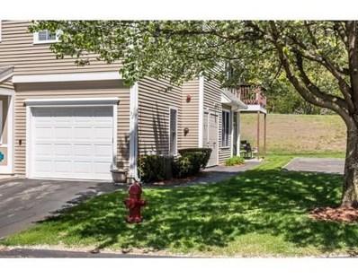 32 Northridge Drive UNIT 32, North Reading, MA 01864 - MLS#: 72329805