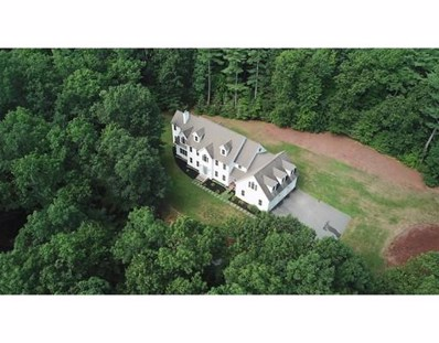 60 Painted Post Rd, Groton, MA 01450 - MLS#: 72329839