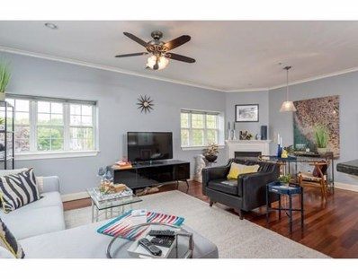 188 Summer Street UNIT 13, Weymouth, MA 02188 - MLS#: 72329847