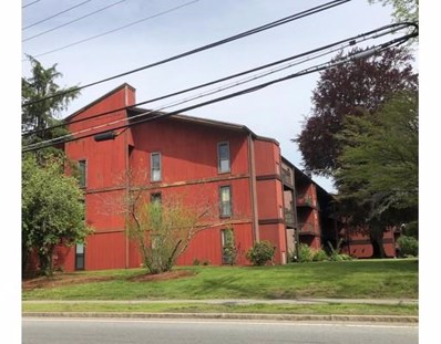 170 Highland St UNIT 311, Taunton, MA 02780 - MLS#: 72329849