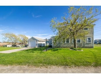 1 Saltmarsh Rd, Fairhaven, MA 02719 - MLS#: 72329856