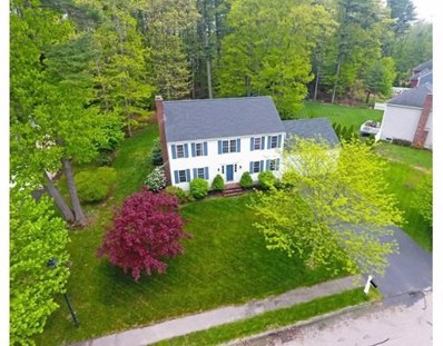 19 Marshall Ave, Mansfield, MA 02048 - MLS#: 72329884