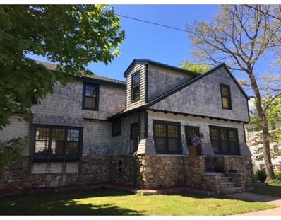 30 Cherry St., Fairhaven, MA 02719 - MLS#: 72329899