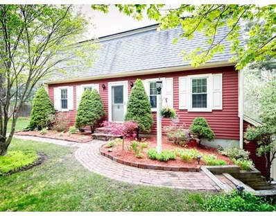 62 Kathleen Dr, Plymouth, MA 02360 - MLS#: 72329915